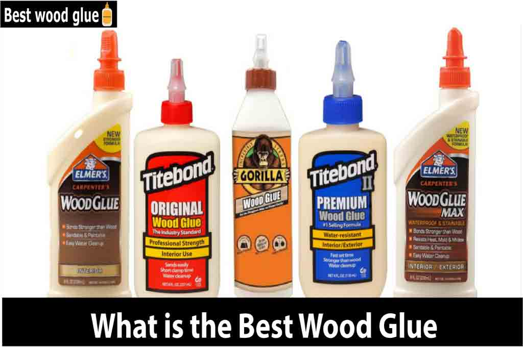 what is the best wood glue