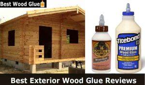 Best-Exterior-Wood-Glue