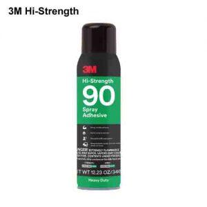 3M Hi-Strength 90 Spray laminating glue